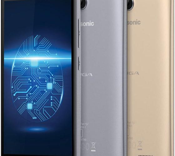 Panasonic Eluga Tapp Specifications